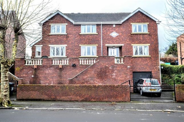 Thumbnail Detached house for sale in Rockingham Street, Barnsley, South Yorkshire