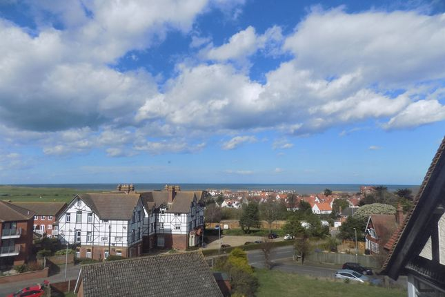 Thumbnail Land for sale in Abbey Road, Sheringham