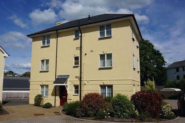 2 bed flat for sale in Riverside Mills, Launceston PL15