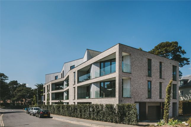 Thumbnail Property for sale in Flaghead Road, Canford Cliffs, Poole, Dorset