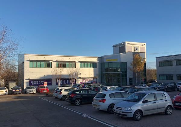 Thumbnail Office to let in Ground Floor, 3 Europa Court, Sheffield