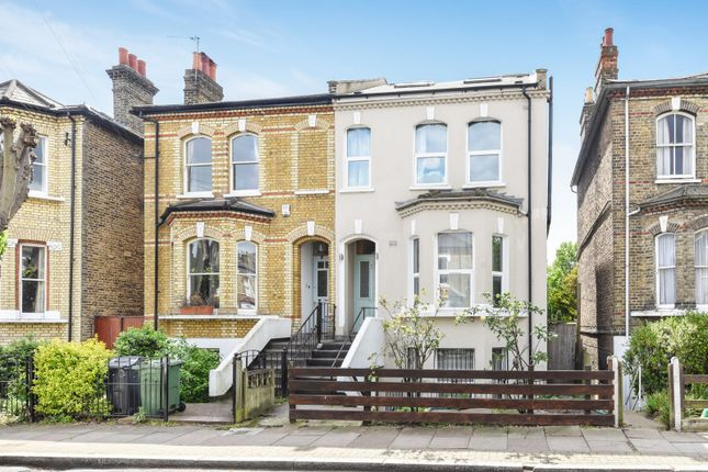 Thumbnail Property for sale in Rossiter Road, London