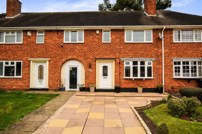 Thumbnail Terraced house for sale in Nearmoor Road, Shard End, Birmingham