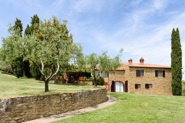6 bed town house for sale in 52020 Pergine Valdarno Ar, Italy