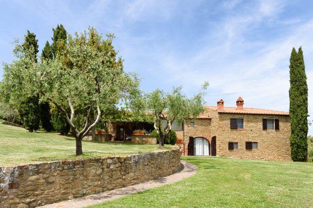 6 bed town house for sale in Località Casa Sturchi, Pergine Valdarno