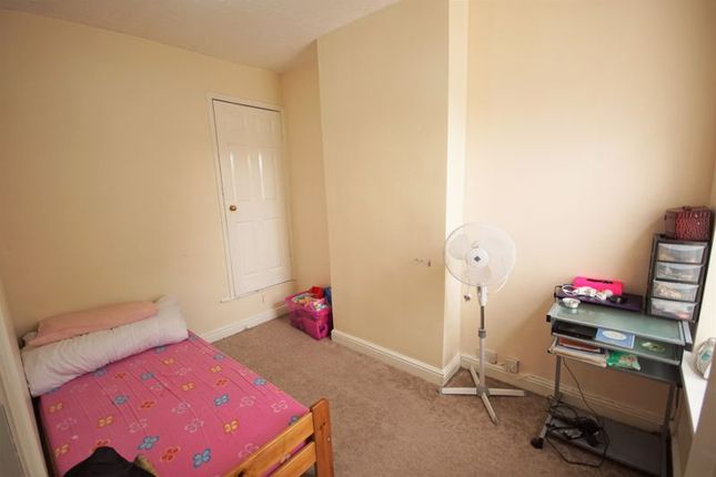 Bedroom Two of Solihull Road, Sparkhill, Birmingham B11