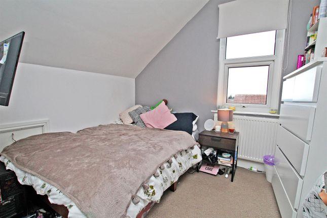 Bedroom Four of Drayton Street, Sherwood, Nottingham NG5