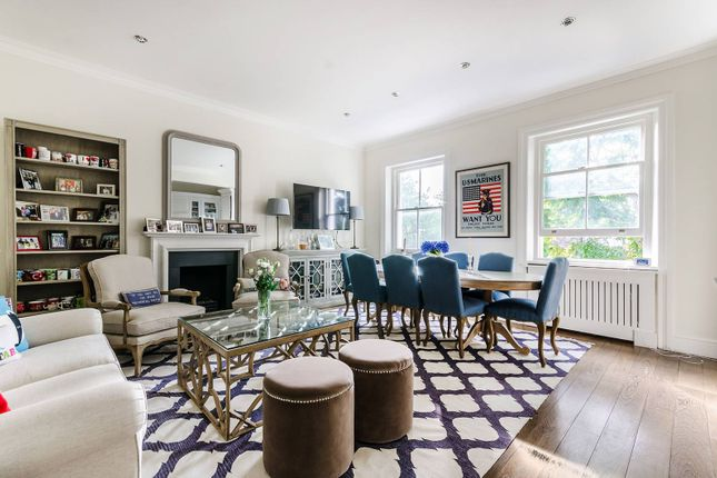 3 bed flat for sale in Redcliffe Gardens, Chelsea