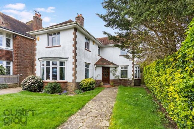 Thumbnail Property for sale in Hogarth Road, Hove, East Sussex