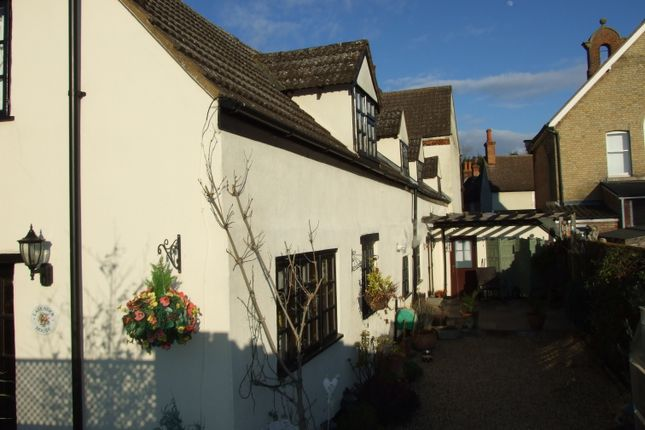 Thumbnail Link-detached house for sale in North Bridge Street, Shefford