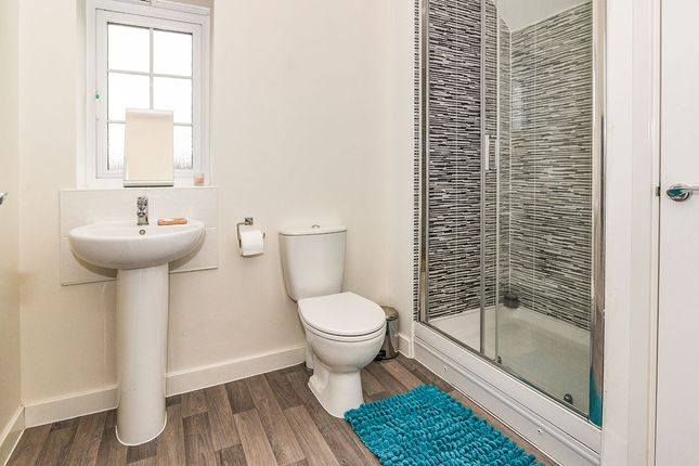 Ensuite of New Meadow Road, Lightmoor Village, Telford TF4