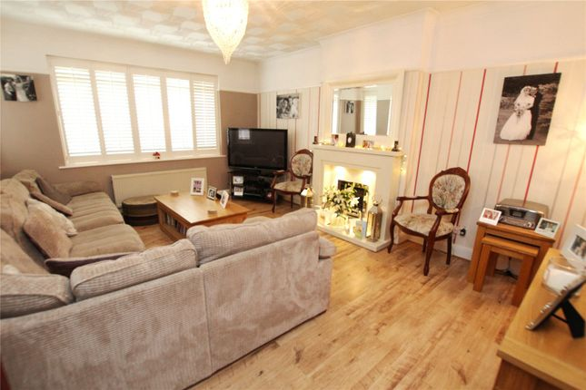 5 bed semi-detached house for sale in Willersley Avenue, Sidcup, Kent