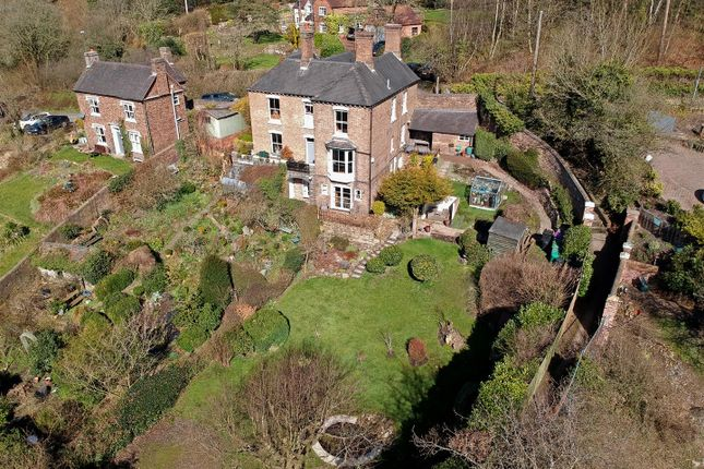 Thumbnail Property for sale in Cherry Tree Hill, Coalbrookdale, Telford