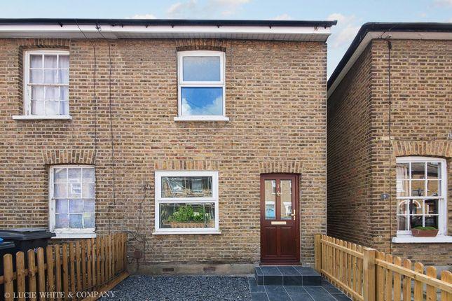 Thumbnail Property to rent in Elton Road, Kingston Upon Thames