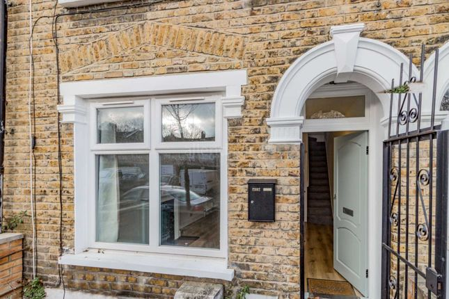 2 bed detached house for sale in Coopers Lane, London