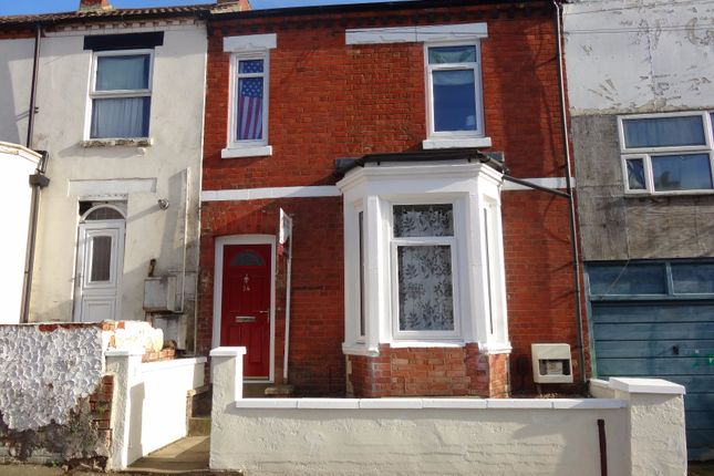 Thumbnail Room to rent in Strode Road, Wellingborough