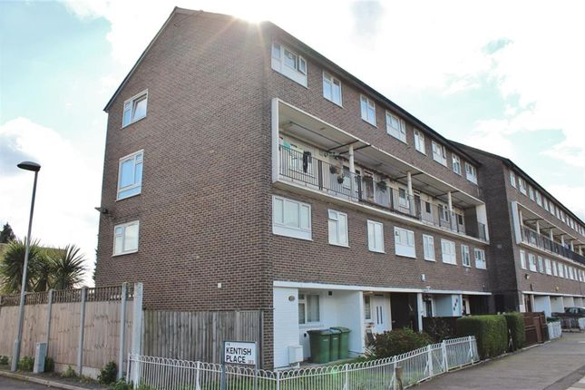 Thumbnail Flat for sale in Sewell Road, Abbey Wood, London