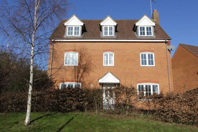 Property to rent in Malham Drive, Kettering