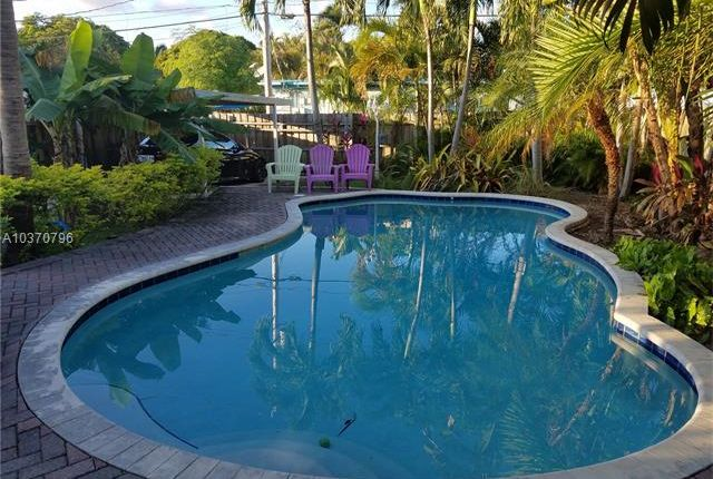 Thumbnail Property for sale in 1627 Moffett St, Hollywood, Florida, United States Of America