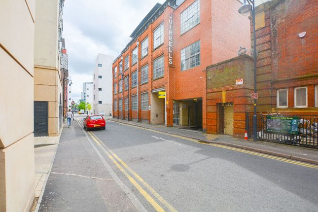 Thumbnail Property to rent in The Squirrel Building, City Centre, Leicester