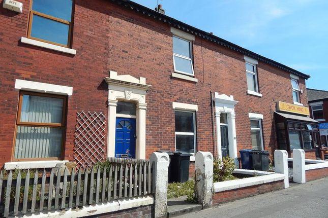 1 bed flat for sale in Station Road, Bamber Bridge, Preston