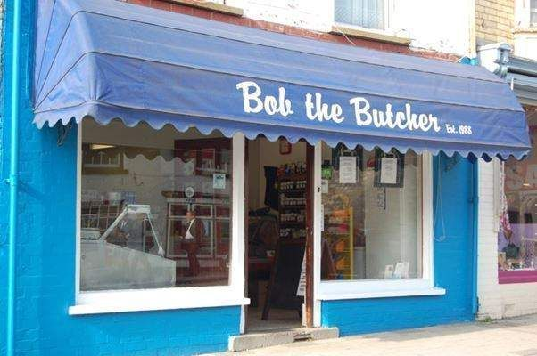 Thumbnail Retail premises for sale in Rock Terrace, Church Street, Rhayader