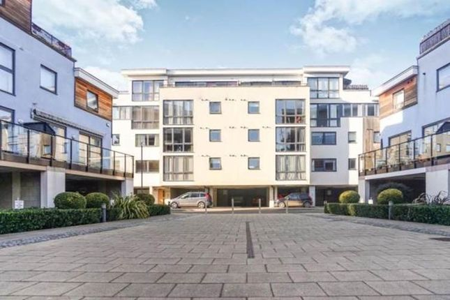Thumbnail Flat to rent in Clifford Way, Maidstone, Kent