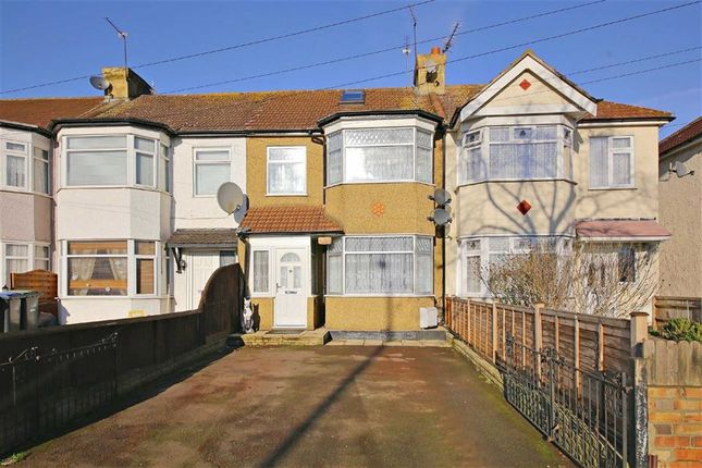 Thumbnail Terraced house for sale in Carterhatch Lane, Enfield, Middlesex