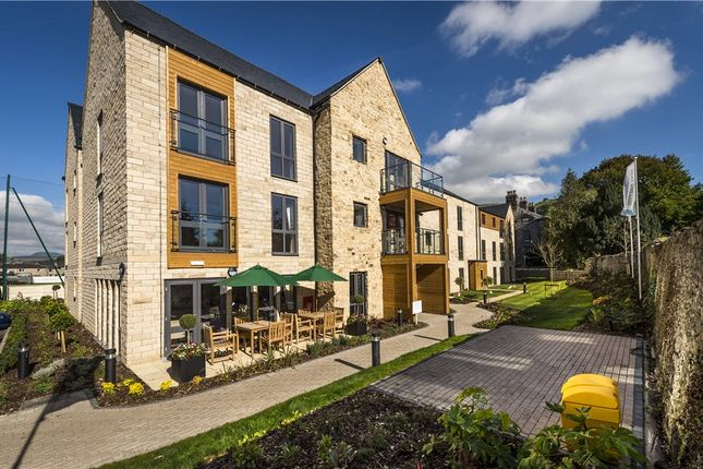 Thumbnail Flat to rent in Apartment 5, The Wickets, Kirkgate, Settle