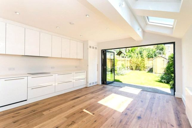 Thumbnail Terraced house to rent in Marriott Road, London