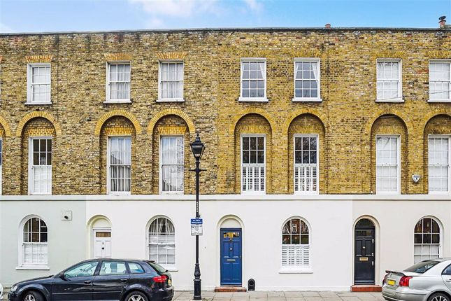 Thumbnail Property for sale in Arbour Square, London