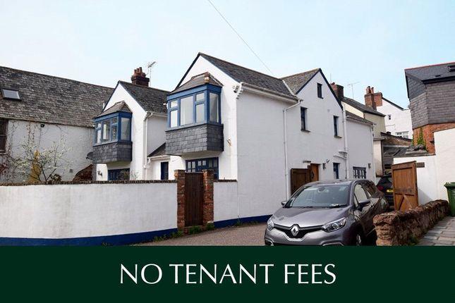 Thumbnail Property to rent in Holman Way, Topsham, Exeter
