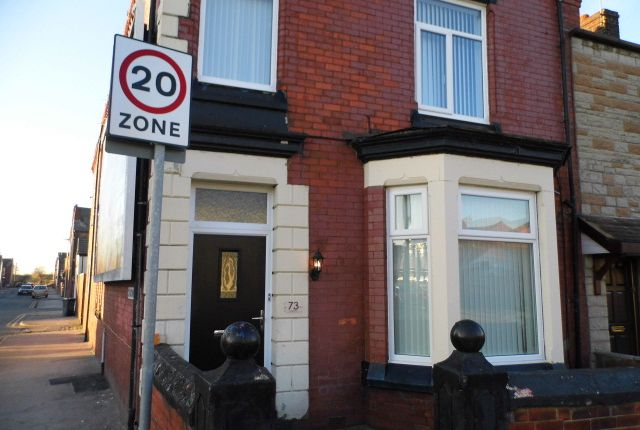 Thumbnail Room to rent in Leigh Road, Leigh