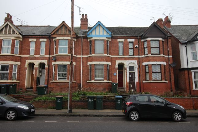 Thumbnail Semi-detached house to rent in Albany Road, Earlsdon, Coventry