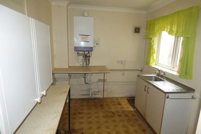 Kitchen of Ritson Street, Briton Ferry, Neath. SA11