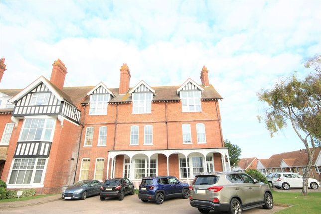 Thumbnail Flat to rent in Lyon Close, Middlesex Court, Clacton-On-Sea