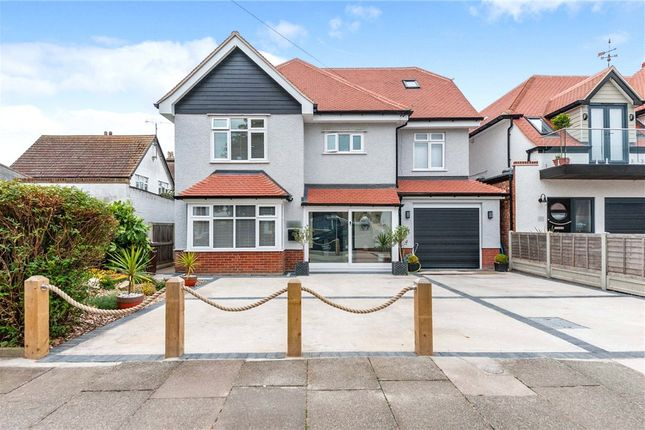 Thumbnail Detached house for sale in Victoria Road, Clacton-On-Sea, Essex