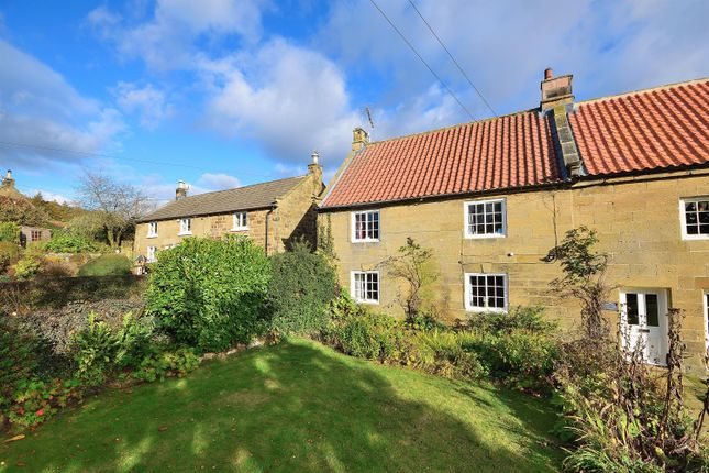 Thumbnail Semi-detached house to rent in Over Silton, Thirsk