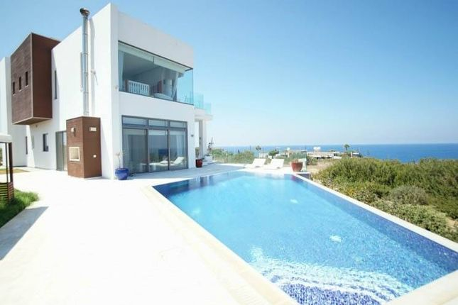 Thumbnail Villa for sale in Sea Caves Ave, Peyia, Cyprus