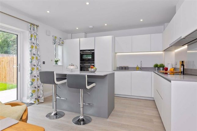 Property for sale in Ickleford Mews, Hitchin, Herts