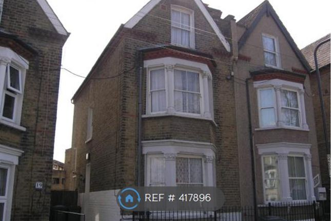 Thumbnail Semi-detached house to rent in Manthrop, Woolwich