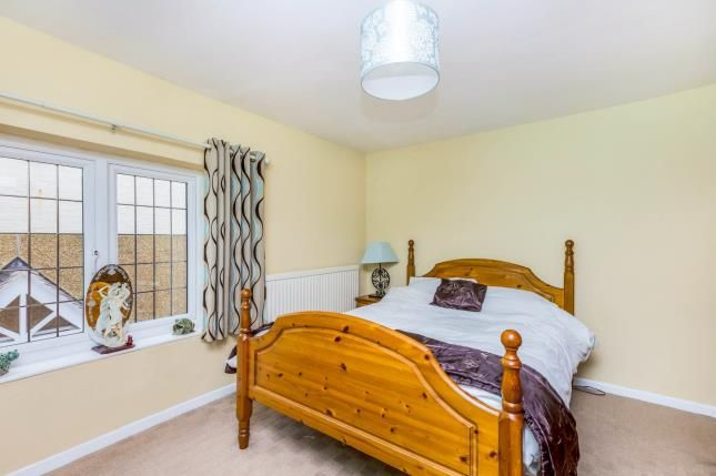 Bedroom 1 of Mill Lane, Madeley, Crewe, Staffordshire CW3