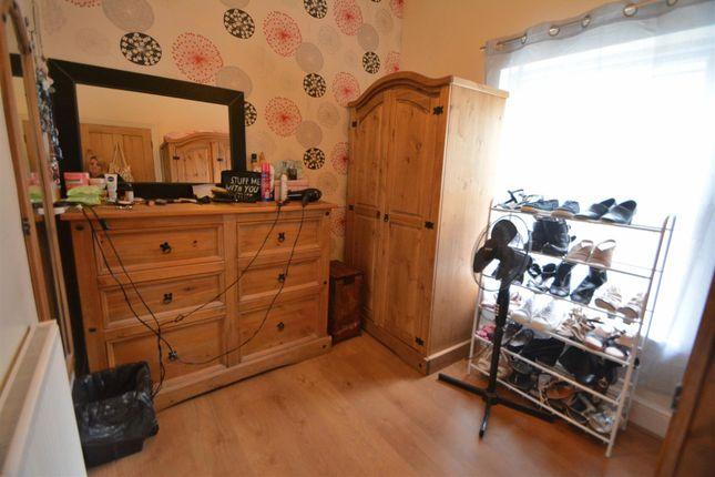Bedroom 3 of Mitchell Street, Long Eaton, Nottingham NG10