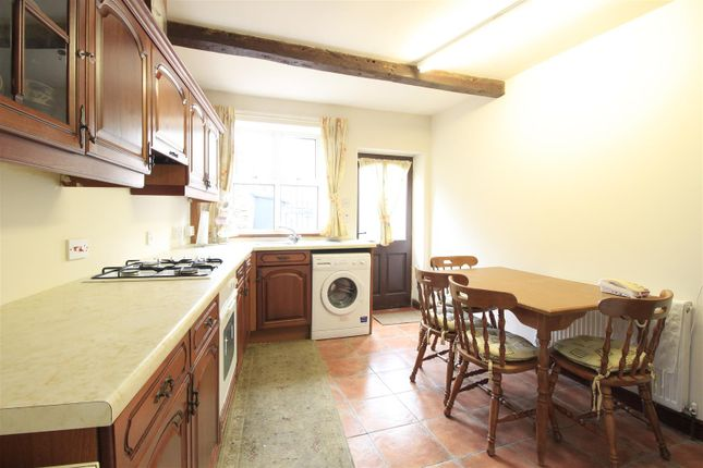 Dining Kitchen of Blyth Road, Maltby, Rotherham S66