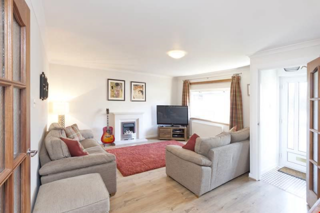 Thumbnail Semi-detached house to rent in Viking Place, Portlethen, Aberdeen, 4Rn
