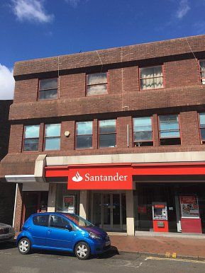 Thumbnail Office to let in High Street, Egham