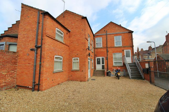 Thumbnail Link-detached house for sale in Ashcroft Road, Gainsborough