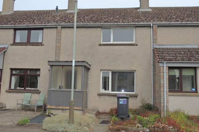 2 bed terraced house for sale in Hillview Crescent, Ferryden, Montrose DD10
