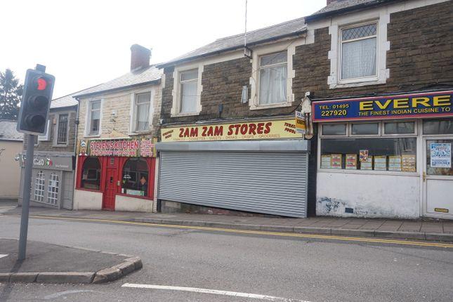 Thumbnail Flat for sale in Pentwyn Road, Blackwood
