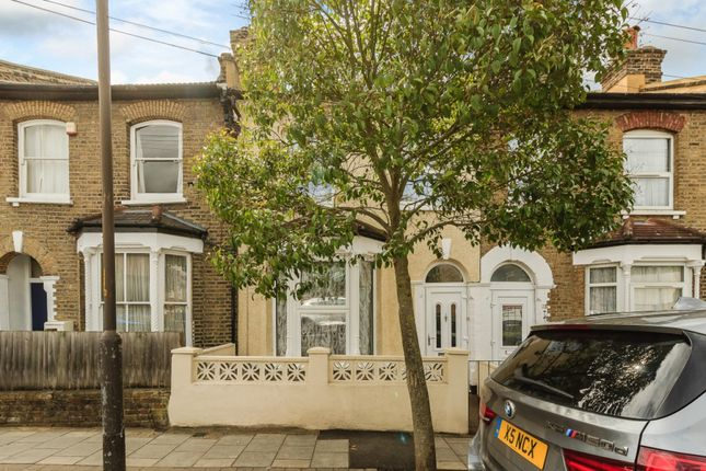 Thumbnail Terraced house for sale in Hollydale Road, London, London
